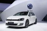 2014北京车展 一汽-大众高尔夫概念车首发