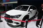 比亚迪唐/G5北京车展首发 均将年内上市
