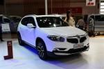 中华改款H530/改款V5将于成都车展上市