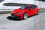 奔驰将基于MFA平台开发多款A级衍生车型