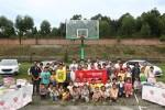 儿童出行安全宣教工程走进四川洪雅小学