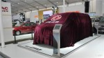 东风风行公商务车CM7 西安车展上市发布
