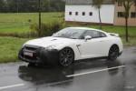 日产推出终极改款GT-R 或将明年上市