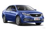 吉利新远景广州车展上市 预计售6万-8万元