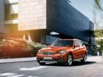 引领现代都市全新生活方式BMW X1