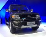 猎豹新款Q6上市 指导价11.99万-17.98万元