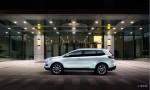 重新定义中大型SUV 全新福特锐界宣布预售
