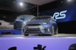 福克斯RS/新款福克斯ST亮相 未来将进口
