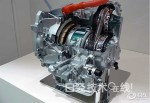加特可发布混合动力版CVT 将搭载日产奇骏