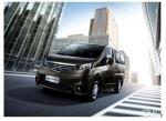 郑州日产NISSAN NV200公司用车最佳选择