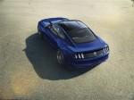 福特新款Mustang上市 售39.98万-76.4万元