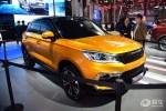 猎豹CS9概念车亮相 有望于2016年年内上市