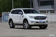撼路者柴油版国五车型上市 售价31.48-32.08万元