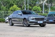 奔驰新款E级长轴距版上市 售价43.58-62.98万元