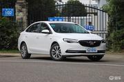 2019款别克GL6/英朗/阅朗推出国六版车型 售价保持不变