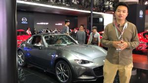 白话汽车:犀利点评2017广州车展