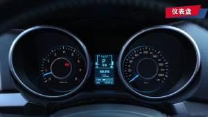 2015款 北汽绅宝X65 2.0T 手自一体 精英版