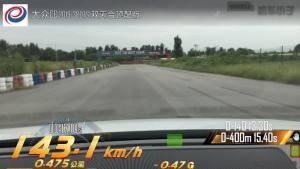 全新CC2018超级评测加速测试视频
