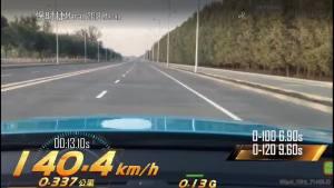 保时捷Macan超级评测加速测试