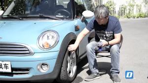 脚上没鞋穷半截,汽车轮胎要好好保养!