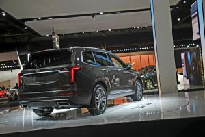 """最大""""消费级""""凯迪拉克SUV,XT6能带来什么?"""
