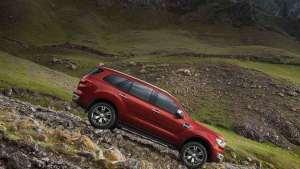 """80%车主没用过的""""陡坡缓降"""",到底是什么?"""