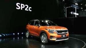 最像概念車的一款量產車,起亞SP2c都有哪些亮點?賣多少錢合適