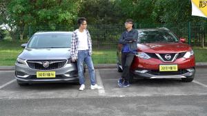 别克GL6对比同级SUV谁才是家用车首选