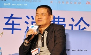 嘉铭仁电子陆培仁:汽车精品也需要个性化