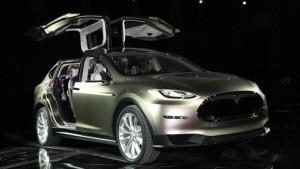 新车问世在即 特斯拉全球销售副总休长假