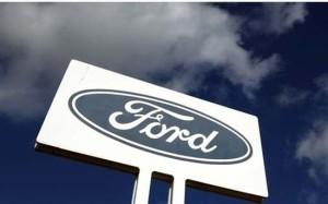 福特欧洲4年内首次盈利 欲重组业务提收益