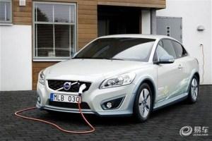 沃尔沃计划到2025年要卖100万辆电动汽车