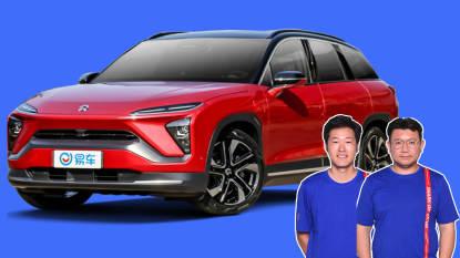 11月份热门纯电动中型SUV有哪些?