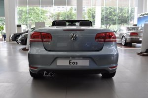 大众Eos