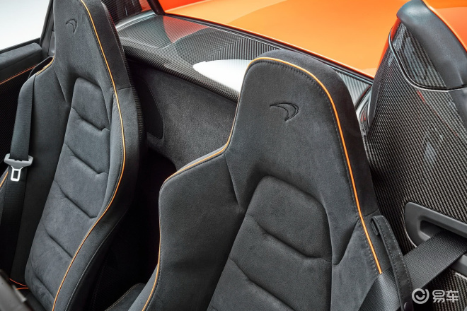 2015款McLaren 650S Spider