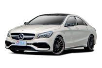 AMG CLA级汽车报价_价格