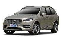 沃尔沃XC90汽车报价_价格