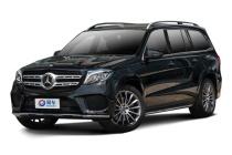 奔驰GLS级汽车报价_价格