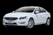 沃尔沃S60L 插电混动汽车报价_价格