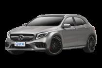 AMG GLA级汽车报价_价格