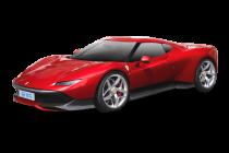 法拉利SP38汽车报价_价格