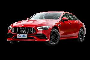 奔驰GT AMG 2019款 AMG GT 50 四门跑车