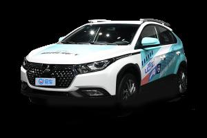 纳智捷U5 SUV EV