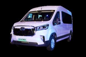 上汽大通MAXUS EV90