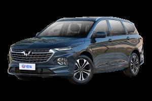 五菱凯捷 2020款 1.5T CVT 尊贵型