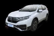 本田CR-V 插电混动汽车报价_价格